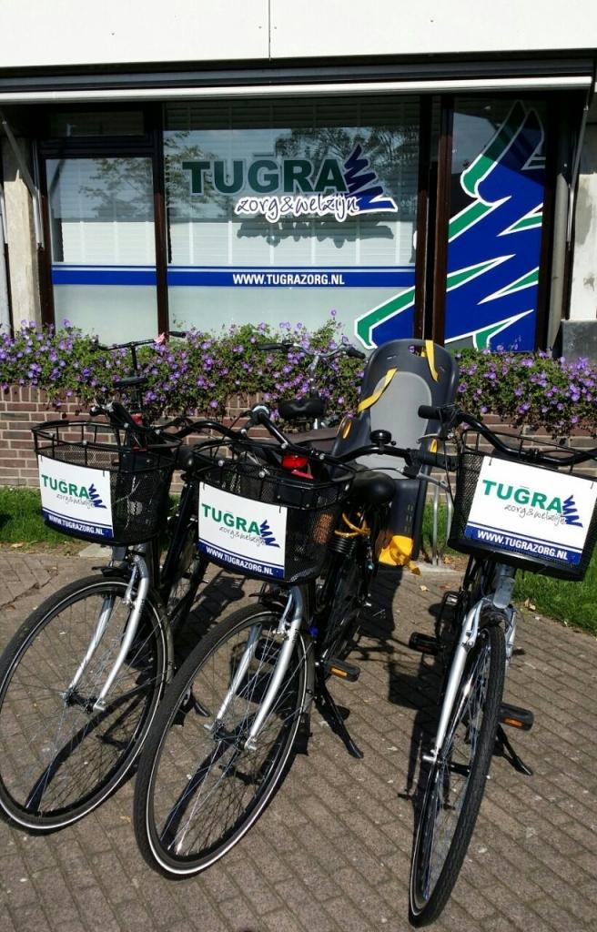 tugra-fiets